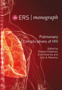 Pulmonary Complications of HIV